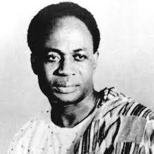 Dr Kwame Nkrumah (Born: Francis Nwia Kofi Ngonloma) - 1d541902c87241eb8240792e132507e6