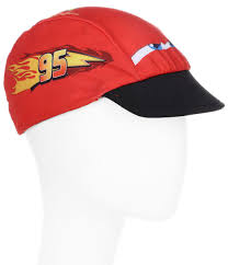 <b>Кепка</b> для мальчика <b>Buff Cars</b> Cap Lightning Mcqueen Red - Multi ...