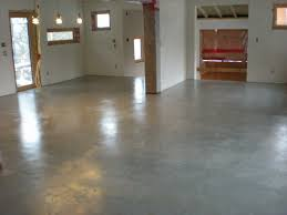 Concrete Floor Kitchen Flooring For Concrete All About Flooring Designs