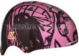 СК <b>Спортивная коллекция Шлем Artistic</b>/Cross - Акушерство.Ru