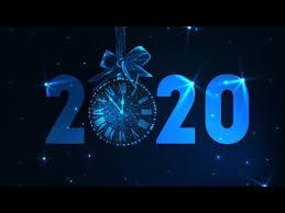 Happy New year 2020 | Happy New year Whatsapp Status Video ...