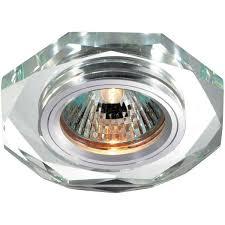<b>Светильник</b> точечный <b>Novotech 369759</b> MIRROR - интернет ...