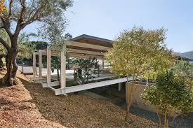wk    c a        jpg The Case Study house no     built in       is the first of