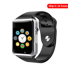 <b>Smart Watch A1/men Smartwatch</b> A1/android/woman Gift Bluetooth ...