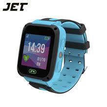 <b>Наручный смарт-браслет JET</b> KID CONNECT - купить недорого в ...