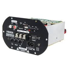 accessories high power bass car audio portable amplifier board lossless hifi speaker player mono channel subwoofer module sound