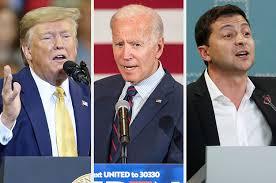 <b>Who's Who</b> In The Trump Impeachment Investigation