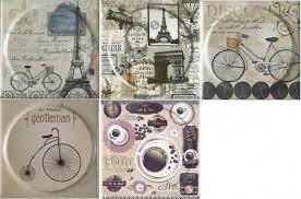 <b>Mayolica Vintage</b> Moon Paris 20x20 <b>керамическая плитка</b> в Санкт ...