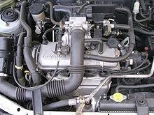 mazda b engine mazda b3e