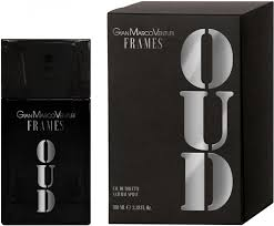 <b>Туалетная</b> вода для мужчин Gian Marco Venturi <b>Frames Oud</b> 100 ...