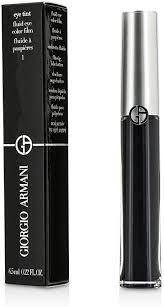 Eye Tint by <b>Giorgio Armani 1 Obsidian</b> 6.5ml: Amazon.co.uk: Beauty