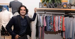Layoffs hit Bonobos, Walmart's online menswear <b>brand</b> - Vox
