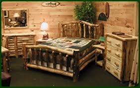 Rustic Cabin Bedroom Decorating Best Rustic Bedroom Ideas Newhomesandrewscom
