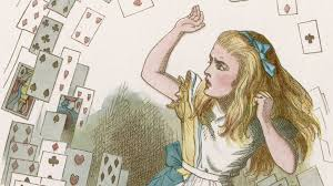 Is <b>Alice in Wonderland</b> really about drugs? - BBC News