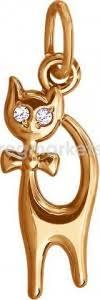 <b>Кулоны</b> золотые <b>SOKOLOV</b> в Махачкале (500 товаров) 🥇
