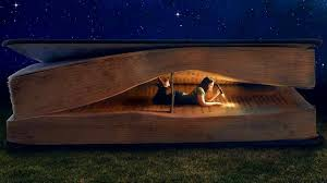 Image result for books and imagination