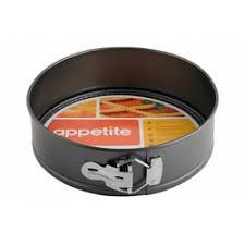 Отзывы о Разъемная <b>форма</b> для выпечки <b>Appetite</b>