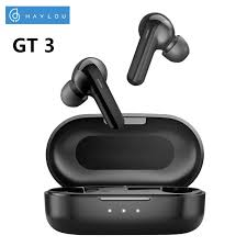 <b>Haylou GT3 TWS</b> In-Ear Earphones BT 5.0 Wireless Headset with ...