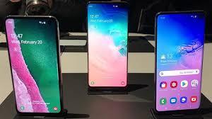 Chi tiết giá Galaxy S10, S10 Plus và Galaxy S10 giá rẻ do Samsung ...