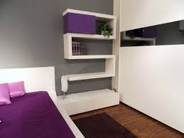 decor wall storage units bedrooms mirror