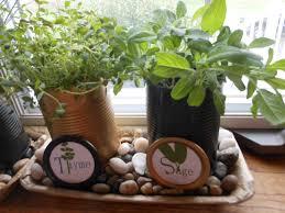 Kitchen Windowsill Herb Garden Kitchen Windowsill Herb Garden Happily Occupied Homebodies
