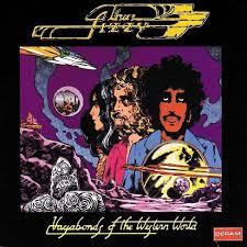 <b>Thin Lizzy</b> - <b>Vagabonds</b> Of The Western World (Vinyl) : Target