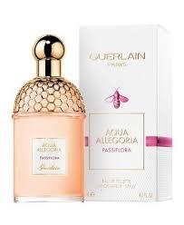 Guerlain <b>Aqua Allegoria Passiflora туалетная</b> вода для женщин ...