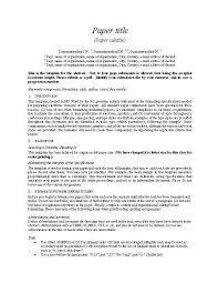 Professional Proposal  amp  Report Writing       May      Dubai CBA PL