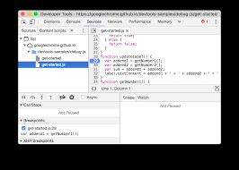 How To Pause Your Code With Breakpoints In Chrome DevTools