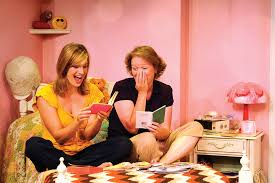 The Secret <b>Comedy</b> of <b>Women</b> | Shows | Marcus Center for the ...