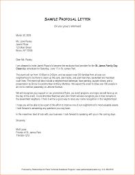 sample of business letter the best letter sample format of business proposal letter sample cover letter templates vkceyzv9