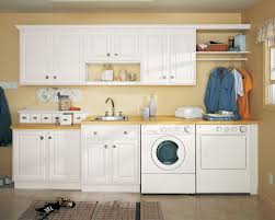 beauteous laundry room trend house design ideas with double red wall shelf cool interior remodel white beauteous living room wall unit