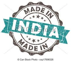 Image result for made in india logo