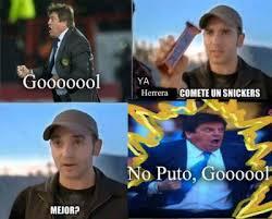 Los Memes (imagenes) America vs Monterrey - La Cancha del Club America via Relatably.com