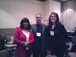 st louis suburban council of the international reading sharon draper children s author willy wood and mitzi brammer at the write to learn conference 2011