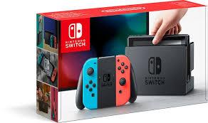 <b>Nintendo Switch</b> выйдет на рынок 3 марта по цене в $300