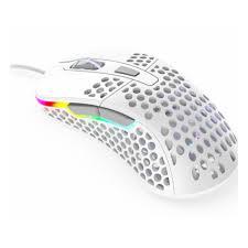 <b>Мышь Xtrfy M4 RGB</b> (White) — купить в интернет-магазине ...