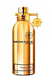 Купить <b>Парфюмерная</b> вода <b>MONTALE Golden Sand</b> в интернет ...