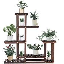 Indoor - <b>Plant Stands</b> - Planters - The Home Depot