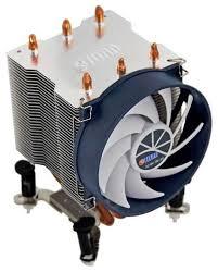 <b>Кулер</b> для процессора <b>Titan TTC</b>-<b>NK35TZ</b>/<b>R</b>(<b>KU</b>) Soc-FM2+/AM2+ ...