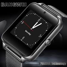<b>LIGE 2019 New Smart</b> Watch Digital Watch Men Stainless Steel ...