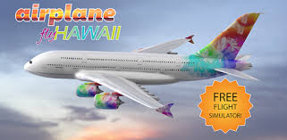 Airplane Fly Hawaii - Apps on Google Play
