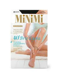 <b>Женские носки</b> BRIO 40 (с эластаном) (4 пары) <b>Minimi</b> 3811491 в ...