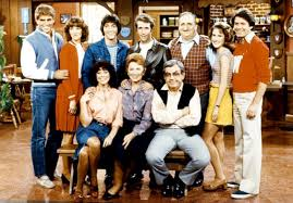 Image result for happy days cunninghams images