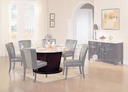 White Marble Dining Table Dining Room Furniture Route 66 Furniture Oak Glass Top End Table Panel Contemporary