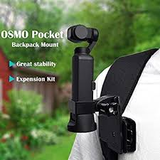 <b>STARTRC</b> Pocket 2 Mount Tripod Backpack Clip Accessories for DJI ...