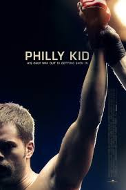 The Philly Kid (El chico de Filadelfia)
