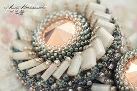 Купить Броши-клипсы <b>Vintage</b> Primrose с кристаллами <b>Swarovski</b> ...
