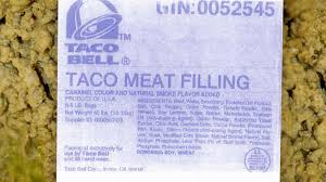 This Is What Really Hides In Taco Bell