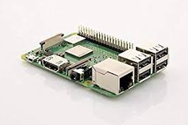 Buy Raspberry PI 3 Model B+ Motherboard Online at ... - Amazon.in